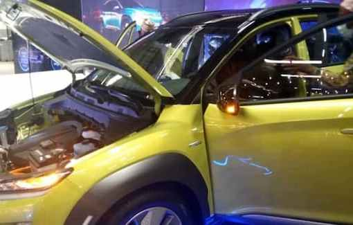 NITT Inaugurates Committee To Develop Of Electric Car