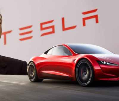 Tesla Recorded 30% Sales Increase In Q4 2020