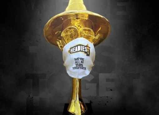 See Full Winners List Of The Headies Award 2021