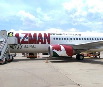 Audit Report on Azman Air Raises Safety Concern