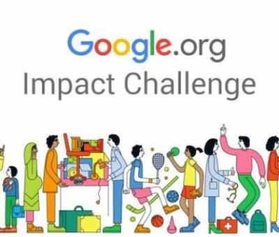 IWD2021: Google Offers $25 Million