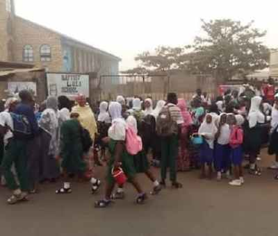 Kwara Govt Approves Use Of Hijab, Reopens 10 Public Schools