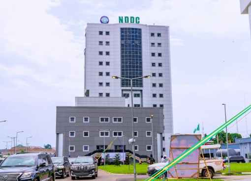 'My Administration Reformed NDDC For Greater Service' - Buhari