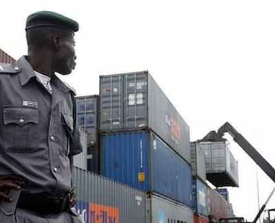 Goods Exported Out Of Apapa Port In Q1 2021 Stands At N41.55bn - Customs