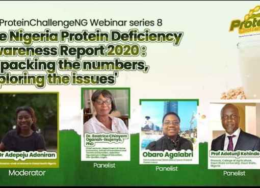 Report Reveals Nigeria's Alarming Protein Deficiency Status
