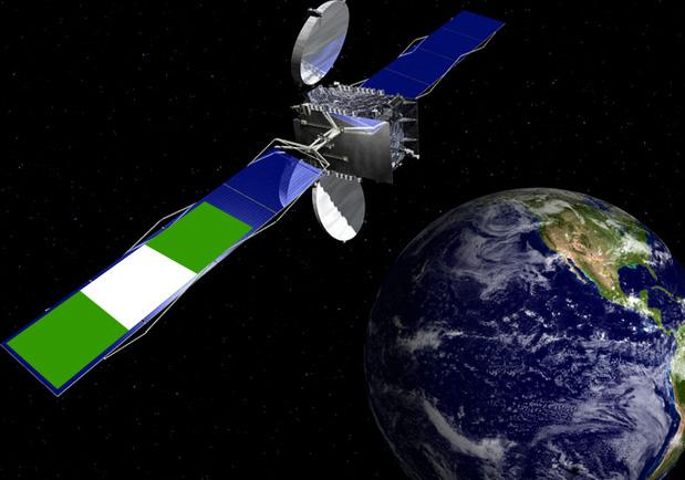 Nigeria's Satellite Outdated But Functioning - NASRDA DG
