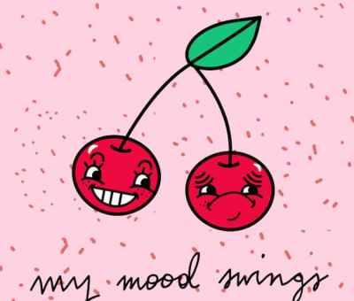 Dealing With Mood Swings