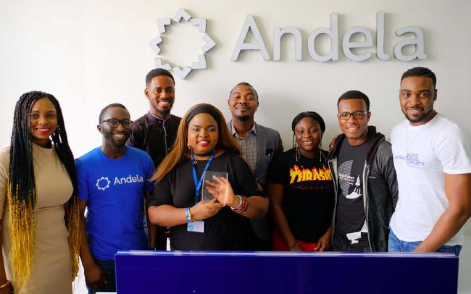 Andela Expands Talent Acquisition To Latin, South America