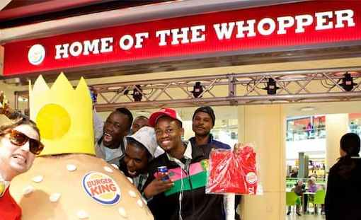 Burger King Set To Open Shop In Nigeria In 2021 Q4