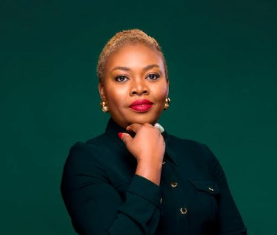 Interswitch Group's Cherry Eromosele Recognized Among Top 100 Global Marketing Leaders