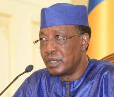 Idriss Deby Itno Of Chad Extends 30-Year Reign As President