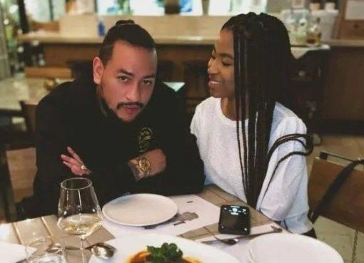 SA Rapper, AKA Loses Fiancée In Tragic Hotel Incident