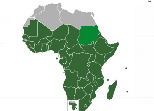 3 Ways Sub-Sahara Africa can Foster Growth in Her Regions