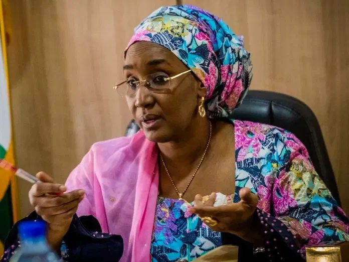 Senate Queries Minister Over N32.4 billion COVID-19 Palliative Expenditure