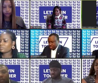 Business Leaders Guide Youth on Turning Passion into Profit at Stanbic IBTC's YLS