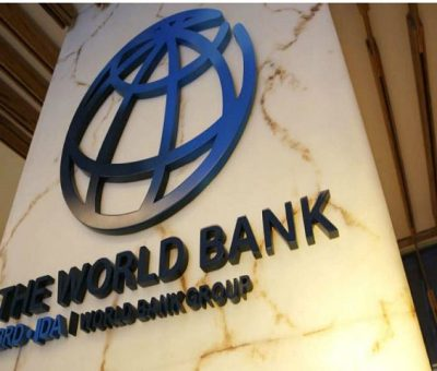 Tax Reforms Important For Nigeria To Stimulate Economic Growth - World Bank