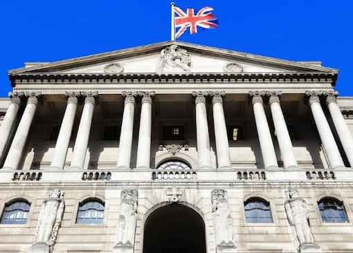 Bank Of England Contemplates Creation Of Digital Currency