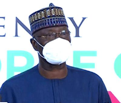 Nigeria's Infrastructure Gap Requires $2.3trn, Says SGF