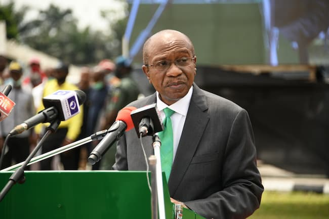 CBN Set Rules For Shared Services In Banks, Others