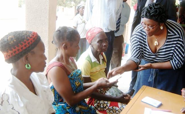 Conditional Cash Transfer: Beneficiaries Express Relief After Long Delays