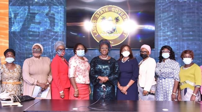 Lagos Govt. Gives 500 Women N20,000 Each To Aid Women's Economic Independence