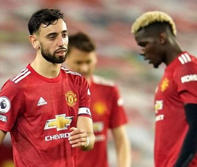 Manchester United Suffers EPL Defeat To Liverpool At Old Trafford