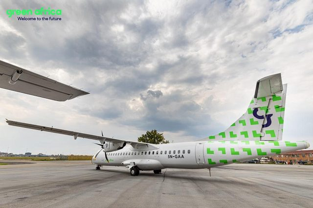 New Airline, Green Africa Airways Sells 'Lagos to Abuja for N16,500'