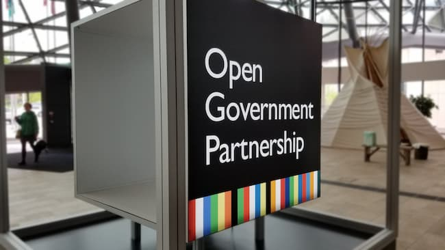 Open Government Partnership Gets $250m Support