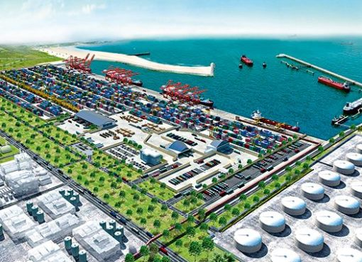 Lagos Free Zone wins fDi 2021 Global Free Zones of the Year Award