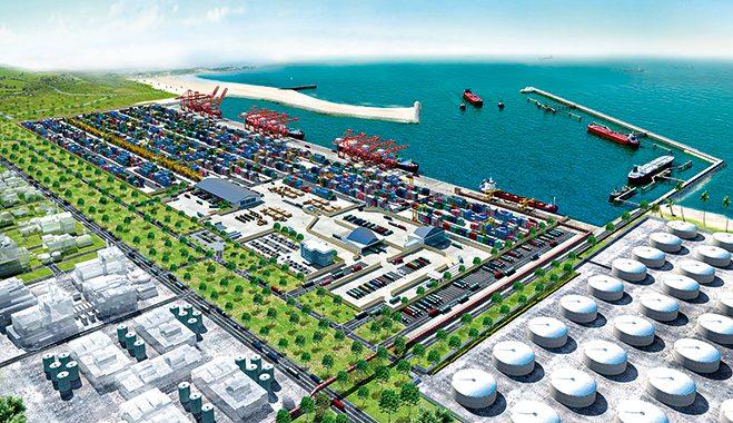 Lagos Free Zone: U.S. Mission In Nigeria To Facilitate Increased Investment