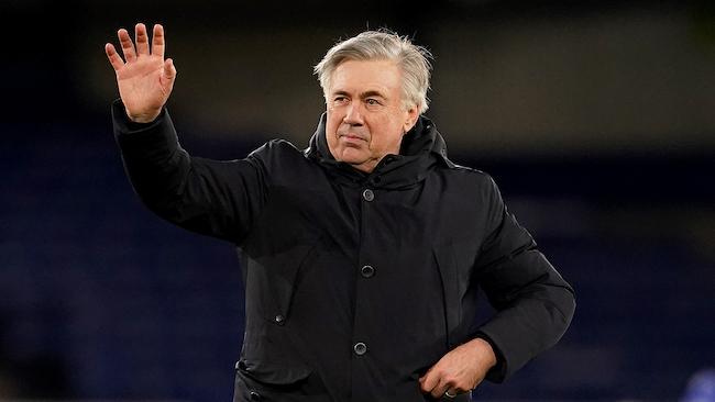 Carlo Ancelotti To Return As Real Madrid's Coach