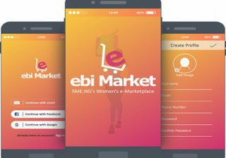 Nigerian Female Entrepreneurs To Get A Breath Of Fresh Air As SME.NG's Ebi Marketplace Is Set To Go Live