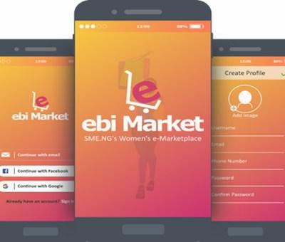 Nigerian Female Entrepreneurs Set To Launch Ebi Marketplace
