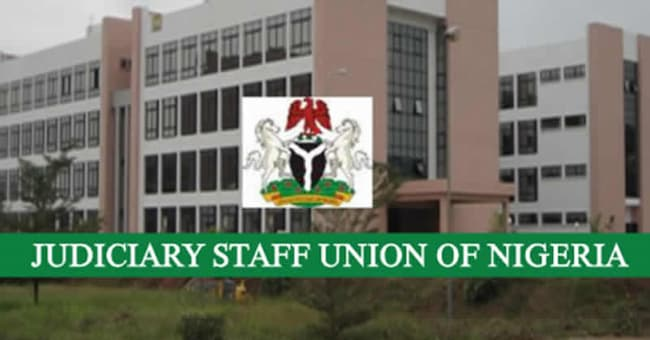JUSUN Calls Off Strike After NJC Wades In
