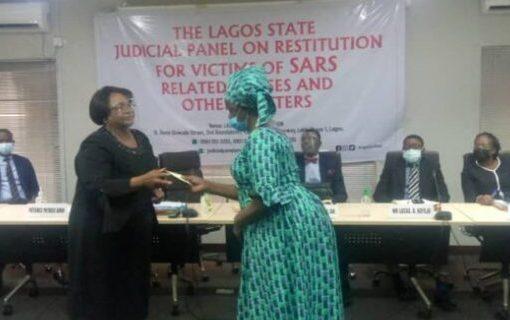 Lagos Judicial Panel Awards N10 million Settlement To Late Kolade Johnson's Family
