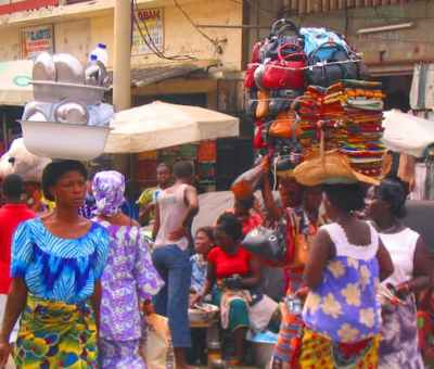Togo's Economy Hit Hard By Pandemic-Forced Border Closure
