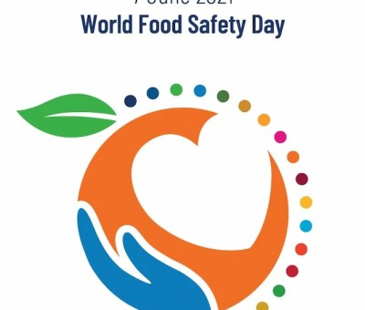 World Food Safety Day 2021: How CFM Is Driving Food Safety In Nigeria