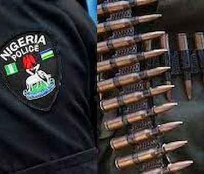 Lagos Police Arrest After Stray Bullet Kills Young Girl