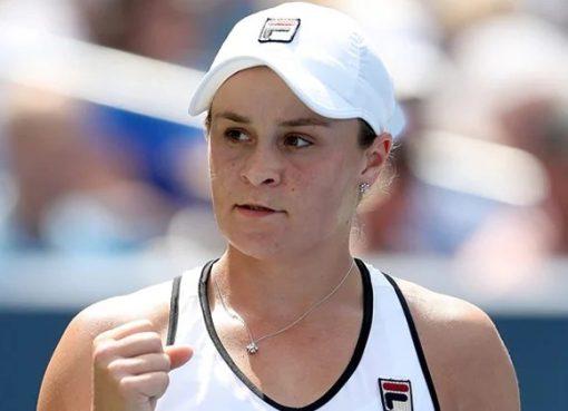 Wimbledon: Barty To Clash Against Pliskova In Final