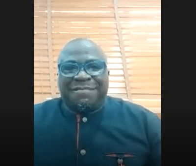 If I knew How To Make Noodles I Would Have Gone Into The Business - Gbenga Adeyinka