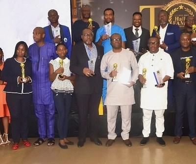 Infobip, Konga, Medallion, Others Shine At Nigeria's Tech Industry Grammy