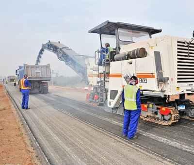 Lagos-Sagamu Road Closes For Three Days