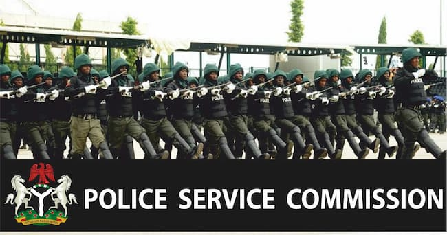 Buhari Is Not Responsible For Police Promotion - Presidency
