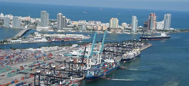 Nigeria's Aquatic Endowments, Geography Make Deep Seaports Potential Revenue Earner - NPA