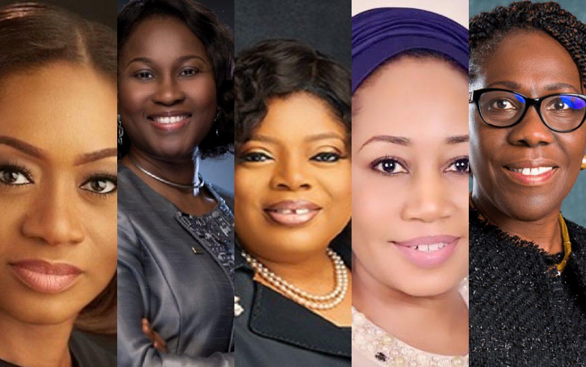 Top female Bank CEOs