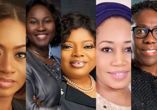 Check Out Nigeria's Amazing Top 7 Female Bank Managing Director/CEO
