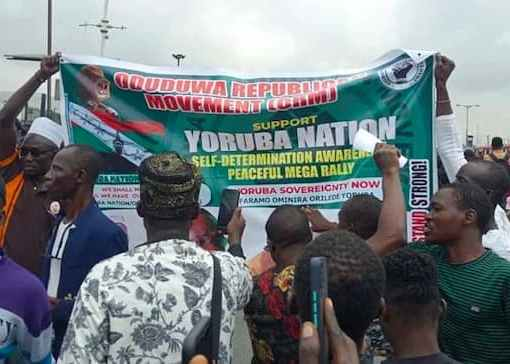 WELA Orders Probe Into Death Of Young Girl Killed During Yoruba Nation's Rally