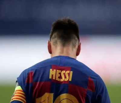 Top 7 Notable Records Held By Lionel Messi