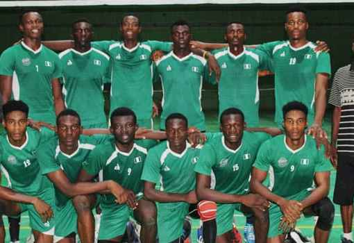 Nigeria Unveils List For U-19 Volleyball Boys World Championship