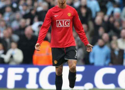 Top 7 Things To Know About Cristiano Ronaldo